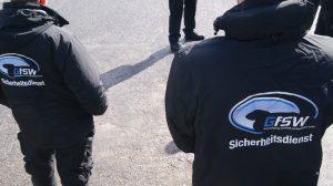 Sicherheitsdienst in Hannover